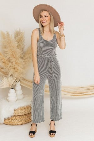 A Day For Play Jumpsuit