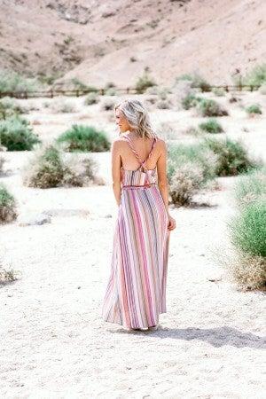 Desert Dreams Maxi Dress