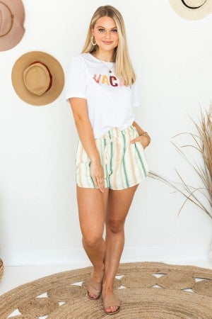 Island View Shorts
