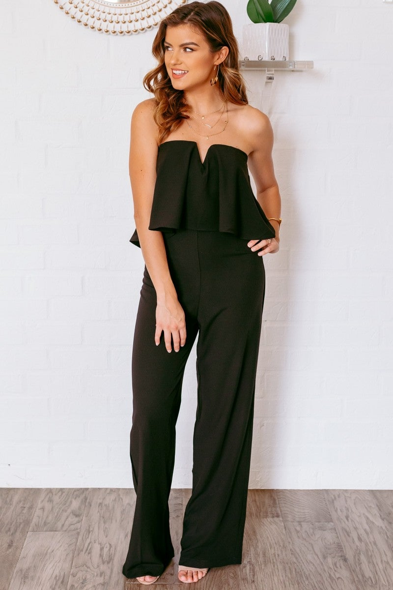 Going the Distance Jumpsuit