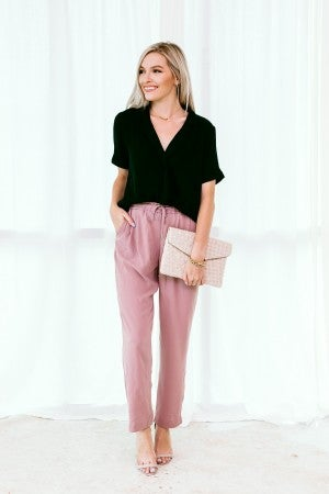 West Coast Casual Pants