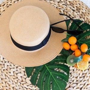 Under the Sun Hat