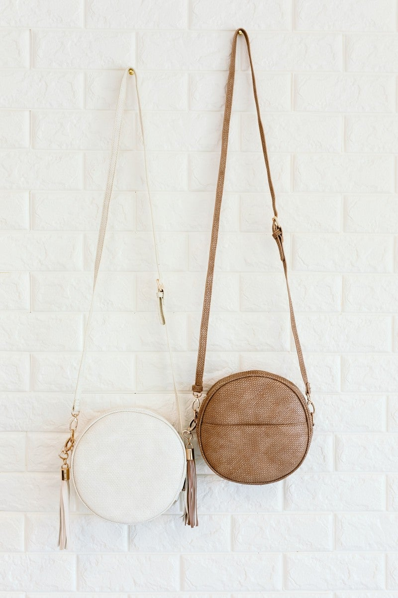 Going in Circles Bag