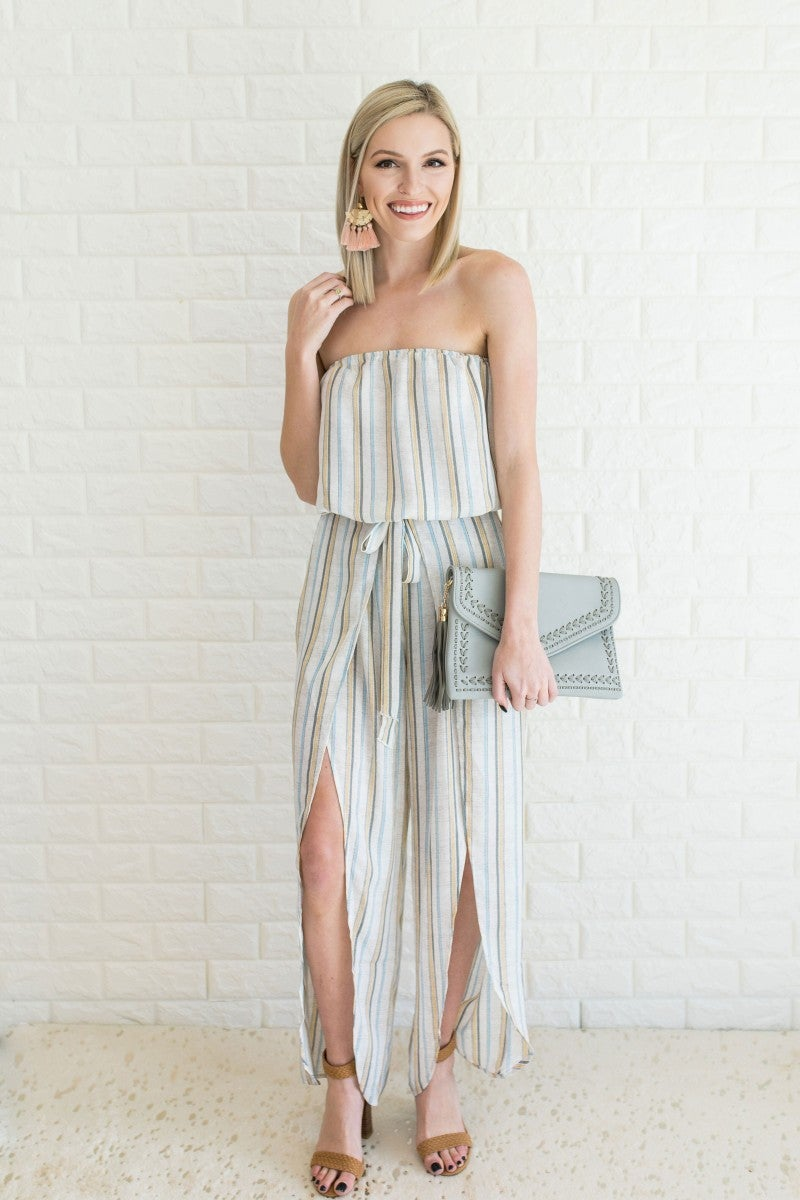 Hollywood Hills Jumpsuit