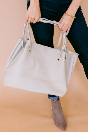 Tote On By Bag