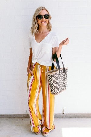 Summer Vibes Pants