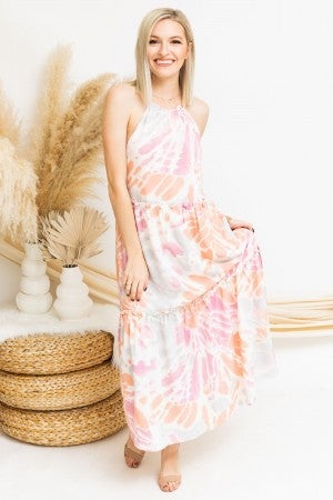 Spring is Blooming Maxi