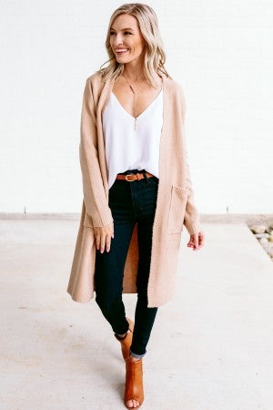 Chic & Sophisticated Cardigan