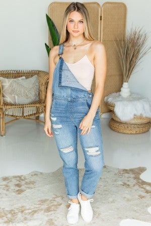 A Free State of Mind Crop Top