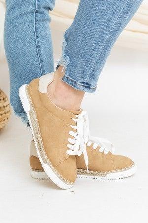 Take a Stroll Sneaker