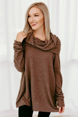 Softer than Ever Sweater