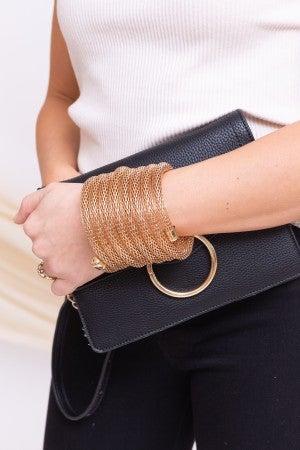 Wrap it Around Bracelet