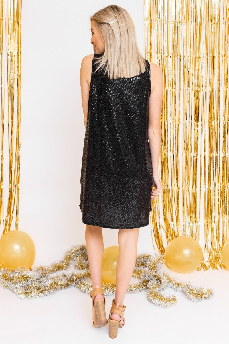 Sparkle On Dress