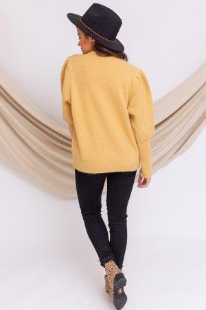 Next Resort Sweater