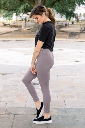 Hitting the Gym Legging