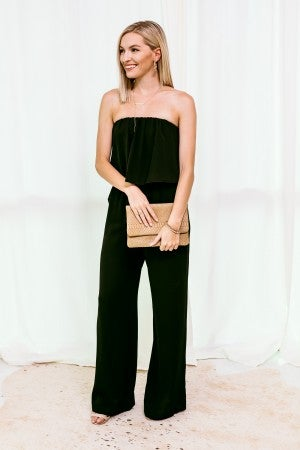 Slimming Chic Jumpsuit