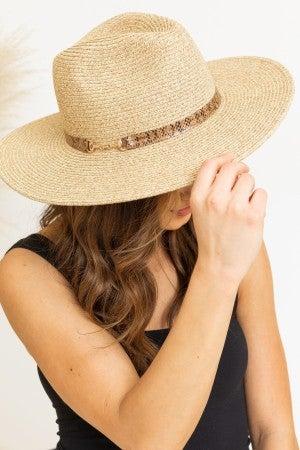 Desert Times Hat