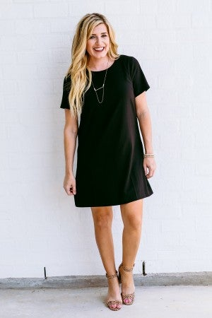 Chic & Sweet Dress