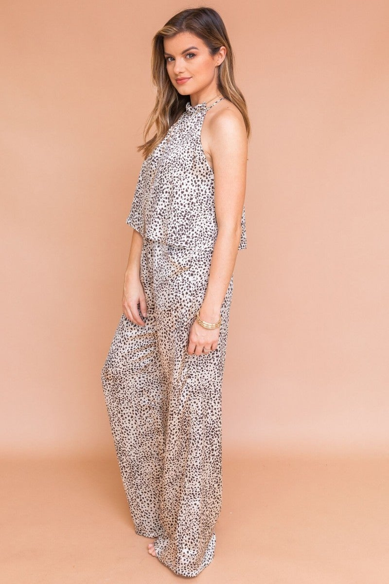 Take A Look Jumpsuit