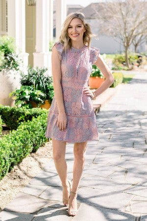 Sweet Like Candy Dress