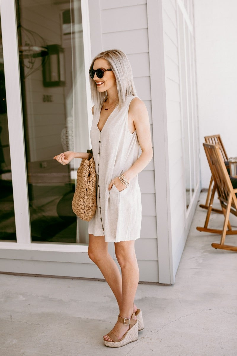 Dressed in Neutrals