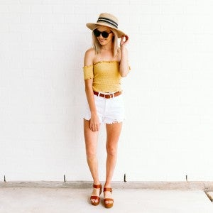 Short & Sweet Shorts
