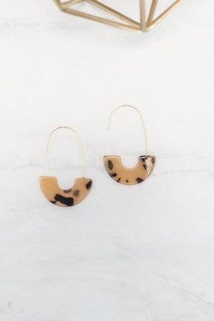 A Little Extra Earrings