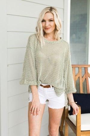 Breezy Days Knit