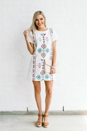 Out of Office Dress