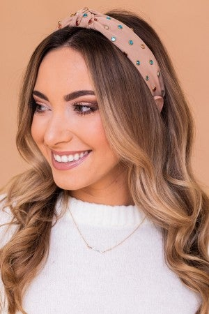 Eye Candy Headband