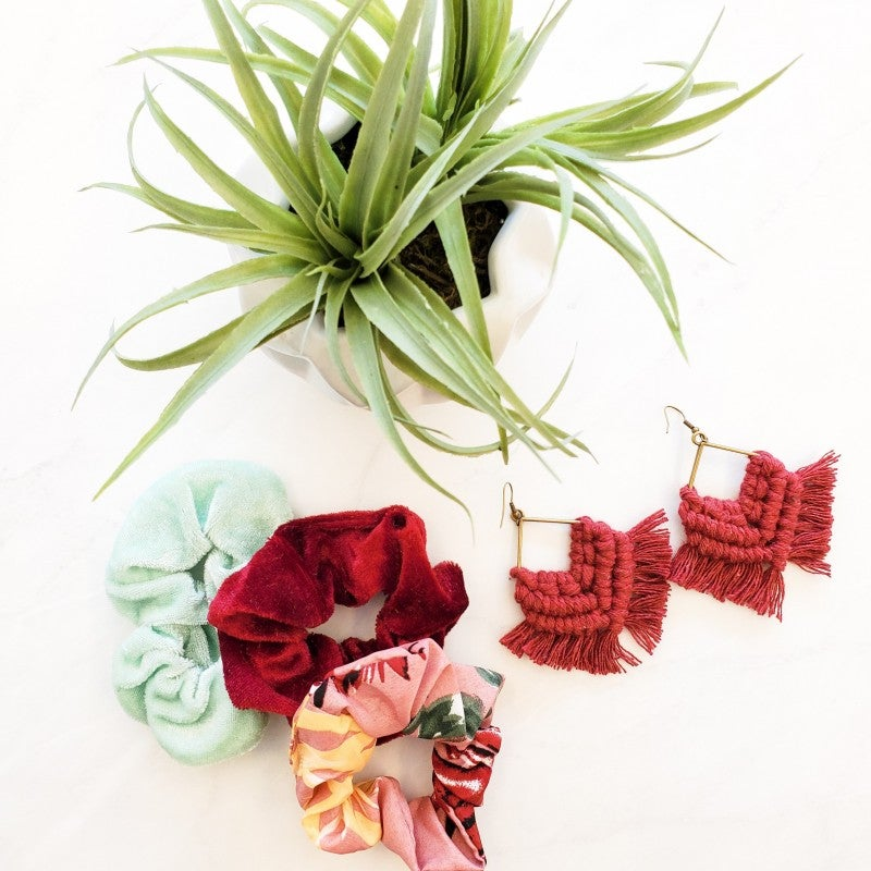 3 pack mystery Scrunchie set