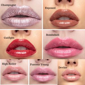 Lique Lip Gloss