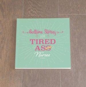 Bedtime Stories for Nurses