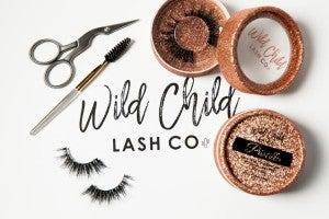 Wild Child Mink Lashes