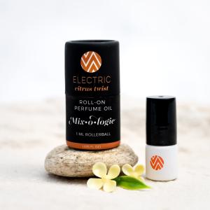 Mix*o*logie Mini Rollerball Fragrance