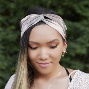 Headbands with Buttons (Ear Savers)
