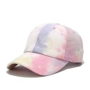 On The Go Tyedye Hat