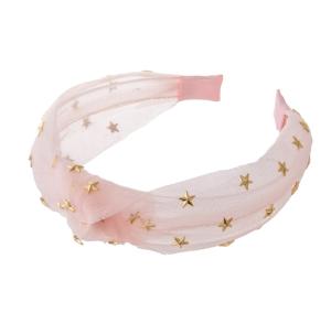Lucky Star Headband