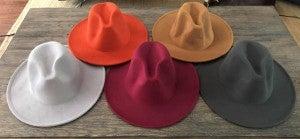 Boho Hats *Pre-Order*