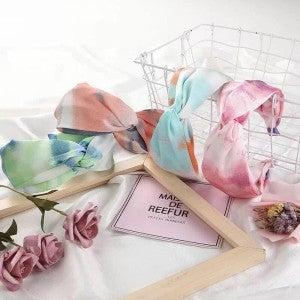 Dreamy Tye-Dye Headband