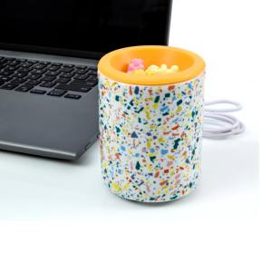 Happy Wax USB Mini Tabletop Wax Warmer
