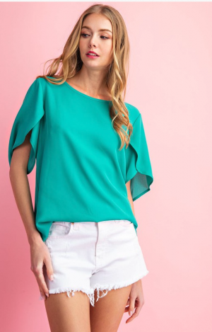 Office Favorite Blouse