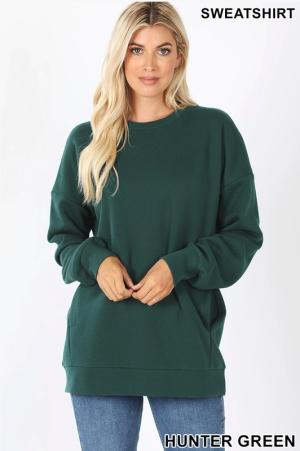 Must Have Quality Sweatshirt