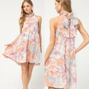 Port Elizabeth Dress