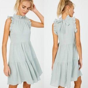Sweet Magnolia Dress