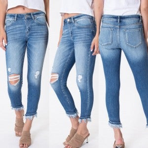 KanCan Touch of Flair Jeans