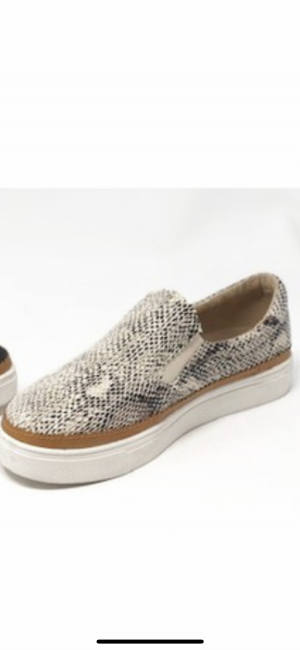 Day Dreaming Slip On Shoes