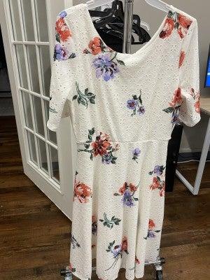 Flash Sale Dress *Final Sale*