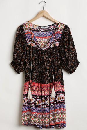 Finley Boho Dress