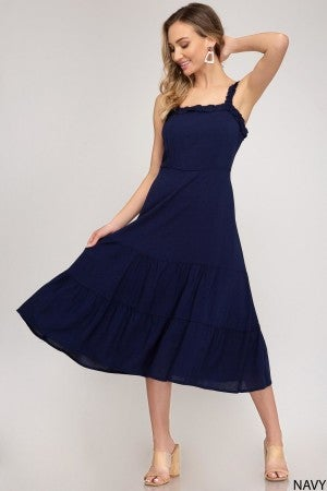 Ahoy There Dress
